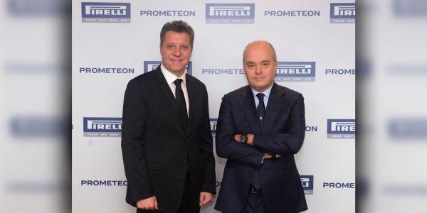 Prometeon 115 Milyon Dolar Yatırım Yapacak