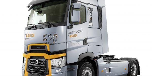 Renaul Trucks T serisinde Mayıs Kampanyası