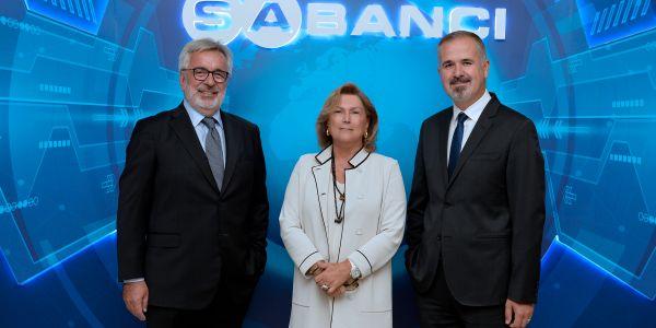 Sabancı Holding CEO'su Cenk Alper oldu