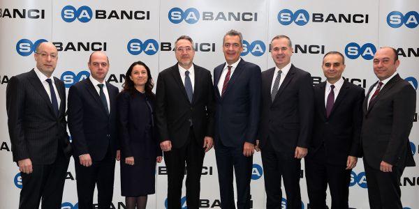 Sabancı Holding Sanayi Grubu yatırım yapacak, ihracata odaklanacak