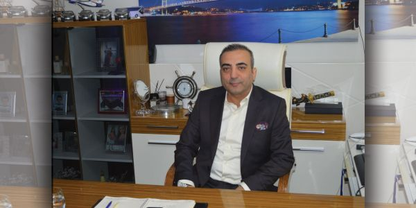 Şahinler Turizm Başkanı İrfan Görkemli: Kriz döneminde de büyümeyi başardık