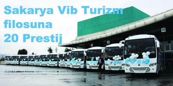 Sakarya Vib Turizm 20 Prestij SX