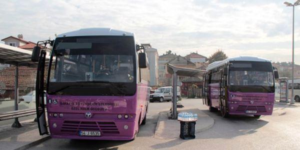 Sakarya'dan 5 milyon TL taşıma desteği