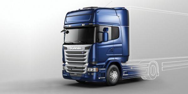 Scania IAA Fuarı'nda fayda sağlamaya hazırlanıyor