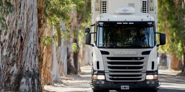 Scania Motor Servis Kampanyası