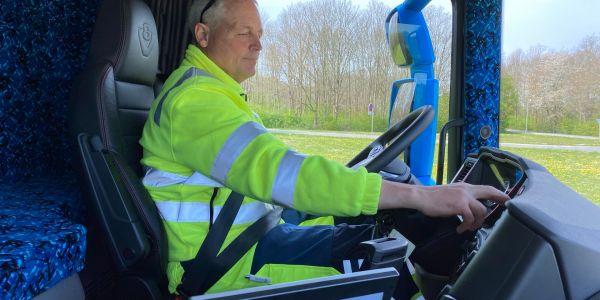 Scania'dan Kalp krizine ilk müdahale