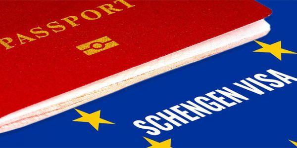 Schengen Vizesi'ne 20 Euro zam yapıldı