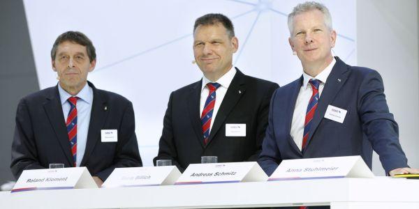 Schmitz Cargobull 100 milyon Euro'luk yatırım yapıyor