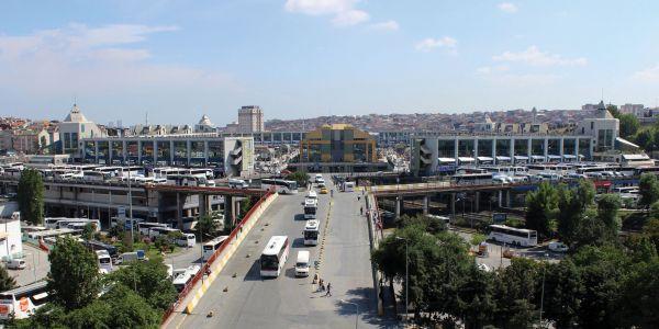 Şehirlerarası otobüslerin yolcu taşıma yolu açıldı