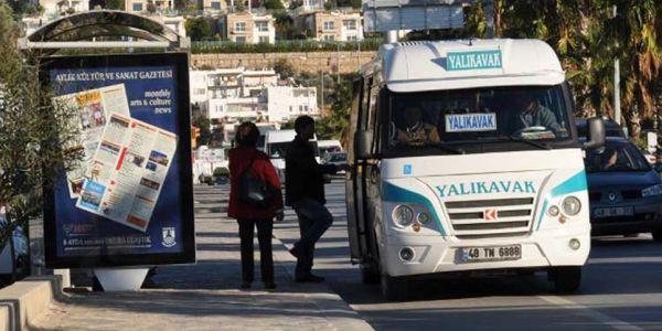Servis ve Taksi plakalarından belediye ücret alamayacak