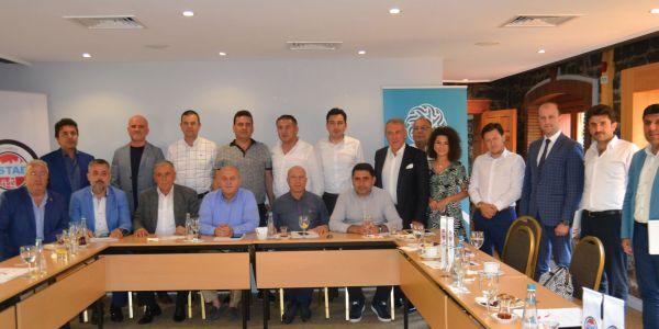 Servisçiler İstanbul Çalıştayı yapıldı