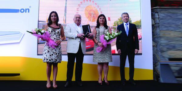 Shell Eco Marathon heyecanını paylaşanlara özel kutlama ve ödül