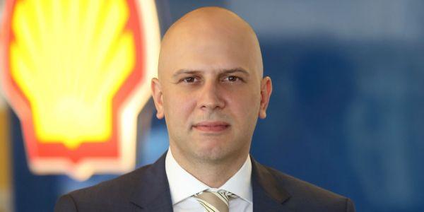 Shell & Turcas Genel Müdür Yardımcısı Murat Birgül oldu