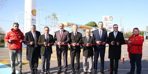 Lojistik sektörü ekonomik yakıt ile tanışacak