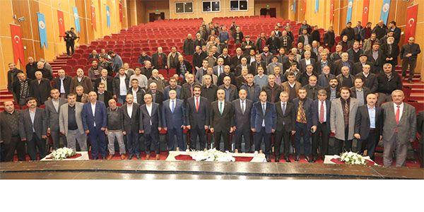 Sivaslıları yeni yılda yeni otobüsler taşıyacak