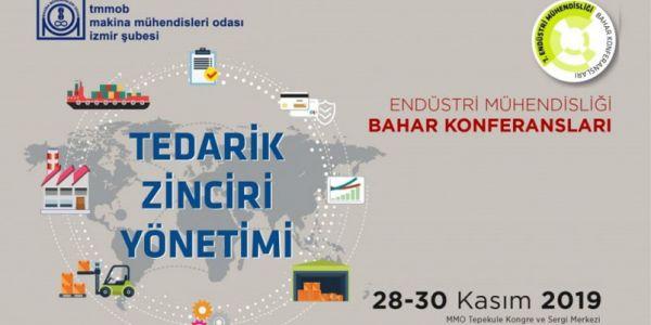 Tedarik Zinciri Yönetimi Konferansı