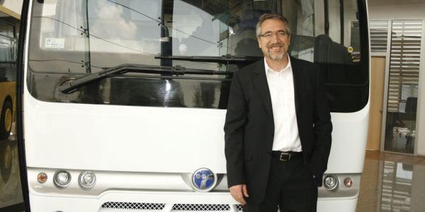 Temsa, 7 ayda 1198 otobüs sattı