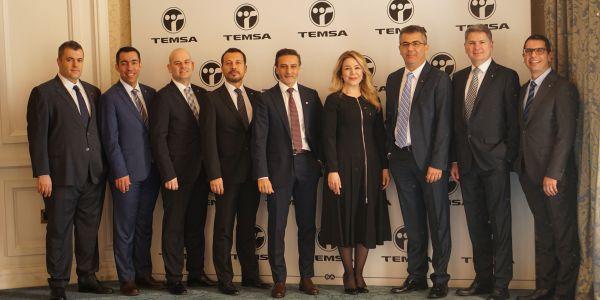TEMSA hedefine 'akıllı şehirler'i aldı