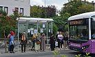 144 adet özel halk otobüsü çalıştırma ihalesi