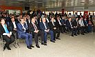 300 özel halk otobüsçüsü ile protokol imzalandı