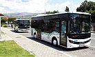 Allison şanzımanlı Noviciti Life otobüsler memnuniyet yarattı