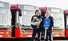 Almanya yollarındaki Temsa sayısı 1000'i aştı