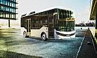 Anadolu Isuzu Busworld'e dört aracıyla katılıyor