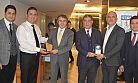 Atalay Otomotiv İzmirli servisçi ve turizmcilerle buluştu