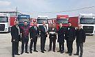 Atılımcı Lojistik, Ford Trucks yatırımı yaptı