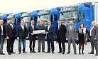 BKM Lojistik yeniden Volvo Trucks dedi