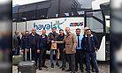 Bursa İstanbul Yeni Havaalanı otobüs seferleri başladı