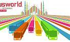 Busworld Turkey 5-7 Mart'ta yapılıyor