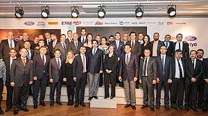 Castrol Ford Team Türkiye, 6. Kez Şampiyon