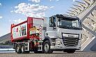 DAF, 28 tonluk CF Electric'i tanıttı