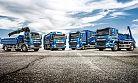 """DAF Trucks """"Ready toGo"""" programını sunar"""