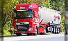 DAF'tan Macaristan'a 400 kamyon
