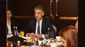 DHL'den Türkiye'ye 100 milyon Euro'luk yatırım planı