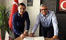 Didim Şoförler Odası Egemed ile protokol imzaladı