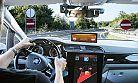 Dikkati dağılan sürücüler için çözüm ZF Vision Zero Aracı'nda