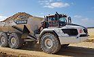 Eiffage, Allison şanzıman donanımlı Volvo damperli kamyonları seçti