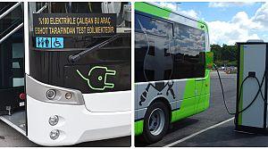 ESHOT, elektrikli otobüs için yeni bir ihale daha yaptı