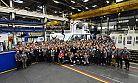 Ford Otosan üretim kapasitesini yıllık 500 bine çıkarttı