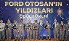 Ford Otosan 'Yıldız' çalışanlarını ödüllendirdi
