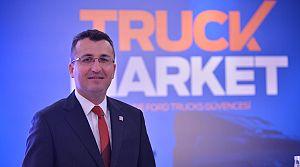 "Ford Trucks 2. el ağır ticari araçta ""TruckMarket""i kurdu"