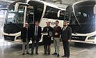 Fulya Turizm 2, Keşan Birlik 1 Lion's Coach aldı