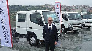Fuso Canter 3,5 ve 7,5 ton çift kabin versiyonu piyasada