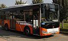 Gaziantep Ulaşım otobüslerini tam otomatik şanzımanla yenileyecek