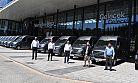 Gelecek Otomotiv'den Grand Vizyon'a 15 Sprinter