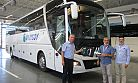 Genol Turizm Lion's Coach ve MAN TGE minibüs aldı