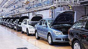 Hafif araç pazarında 2017 beklentileri